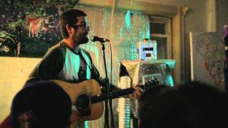 """Spaceship Sessions: Sean Bonnette - """"Just Like Old Times"""""""