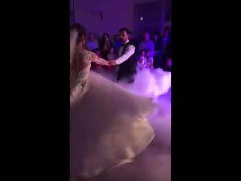 Studio One Love / Перший весільний танець молодят, відео 7