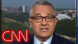 Toobin on Stormy Daniels payment: How stupid do they think we are?
