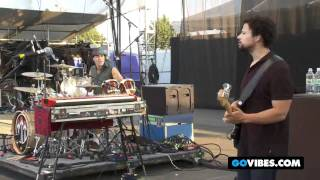 """John Butler Trio Performs """"Pickapart"""" at Gathering of the Vibes 2011"""