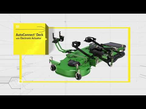 2018 John Deere 2025R in Sparks, Nevada
