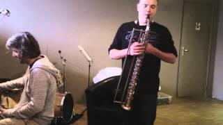 Ven. 15/12 - 20h30 : Frédéric Couderc - Hommage à Roland Kirk // Music [at] Caillou
