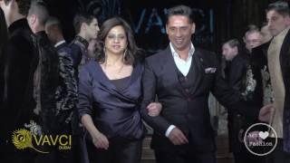 VAVCI Dubai at New York Fashion Week Art Hearts Fashion NYFW