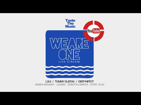 Wideo1: We Are One Basen Akwawit (1)