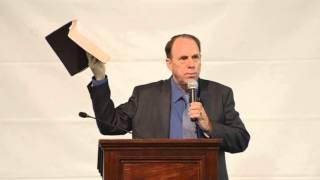 """""""Levántate de la Aflicción"""". -Pastor Kevin Wynne."""