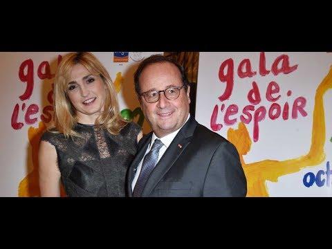 ✅  Comment le vaudeville de François Hollande et de son scooter a changé l'image des présidents sédu