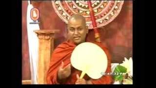 Ven Thalalle Chandakitti Thero - Makkata Sutta