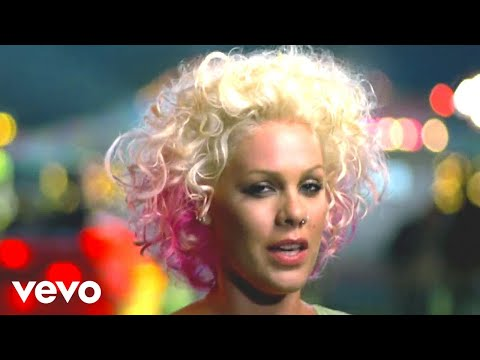 Who Knew - P!nk