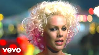 P!nk   Who Knew