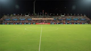 POLFCTV : Goal Highlight Port FC 1-0 Police Tero FC
