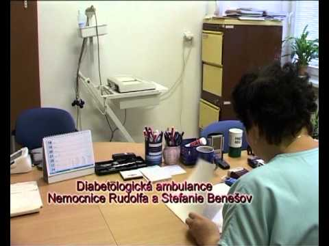 Diabetes, pokud třešně moci