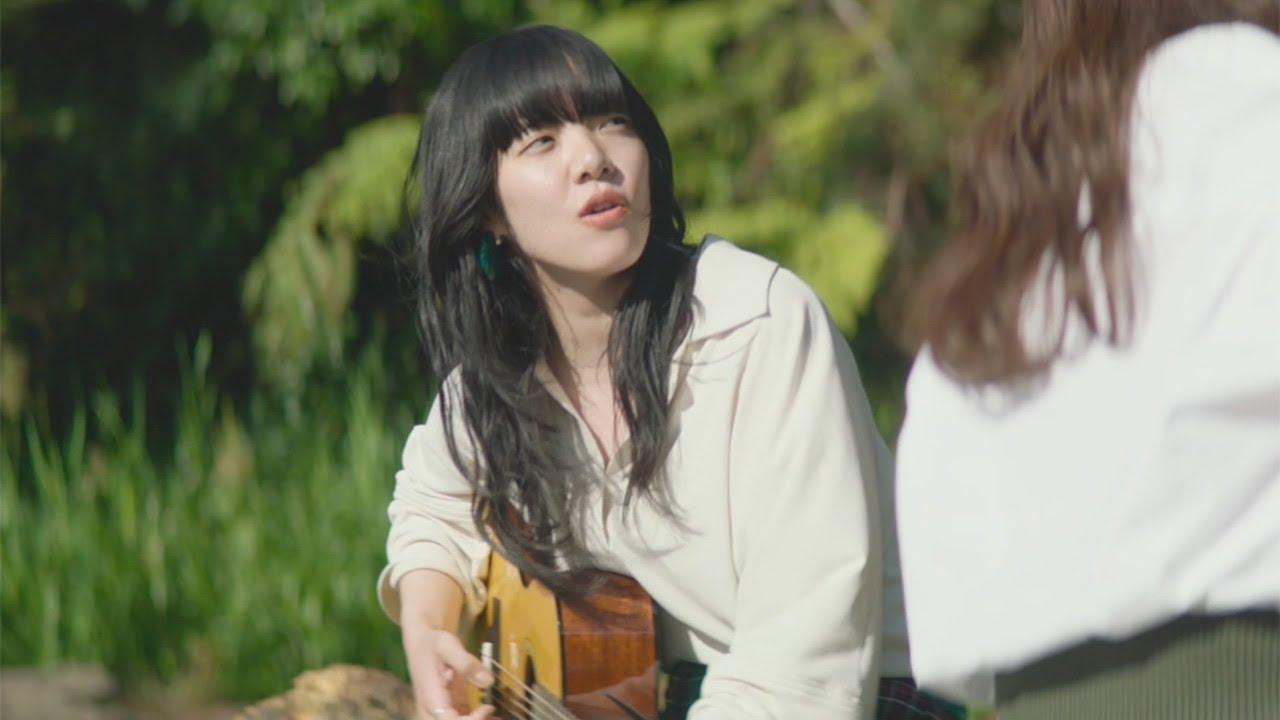 あい みょん マリー ゴールド ギター