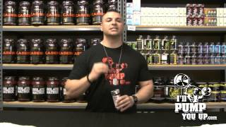 Cellucor CLK Supplement Review