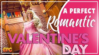 A Romantic Evening with Aurora / Sleeping Beauty for Valentine's Day