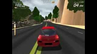 Game đua xe hơi tốc độ 3D cho PC