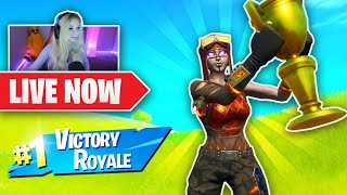 Fortnite - Winning In Solos & Arena. 3500+ Wins.