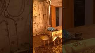 Продам пол дома в ст Старокорсунская 2,5мл