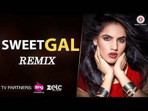 Sweet Gal Remix Ft Roach Killa  Brown Gal