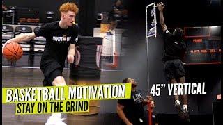 Basketball Motivation!!