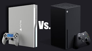PS5 vs Xbox Series X Specs Comparison - Which One Is More Powerful?