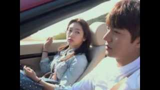 Biting My Lower Lip (The Heirs) ♥