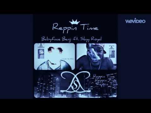Reppin Time - Babyface Benji ft. Skyy Royal