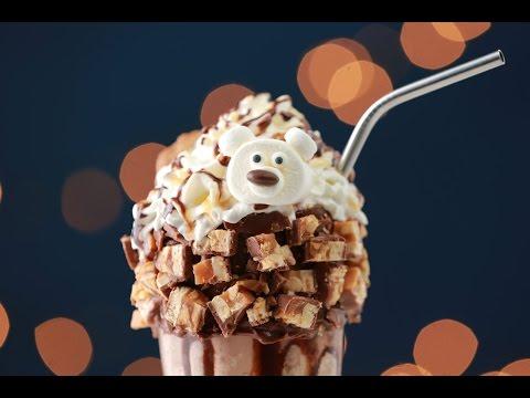 Epic Frozen Hot Chocolate