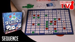 Let's Play • Sequence