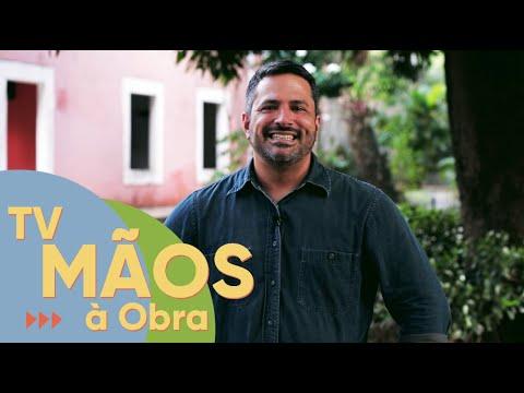 TV MÃOS À OBRA   Ambiente mais organizado ajuda no combate à insônia   Exibido 20/03/2021