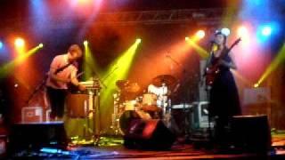 Braids - Plath Heart live @ Pohoda 2011