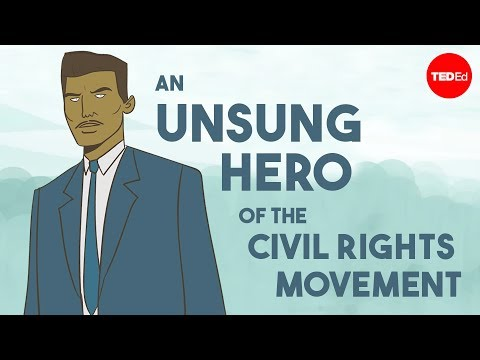 An unsung hero of the civil rights movement – Christina Greer