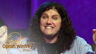 The Iconic Band That Inspired Barry Manilow as a Child | The Oprah Winfrey Show | OWN