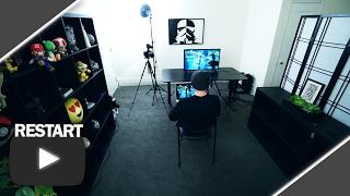 NUEVO VIDEO Youtube Restart continua esta semana echamos la vista atra a los inicios