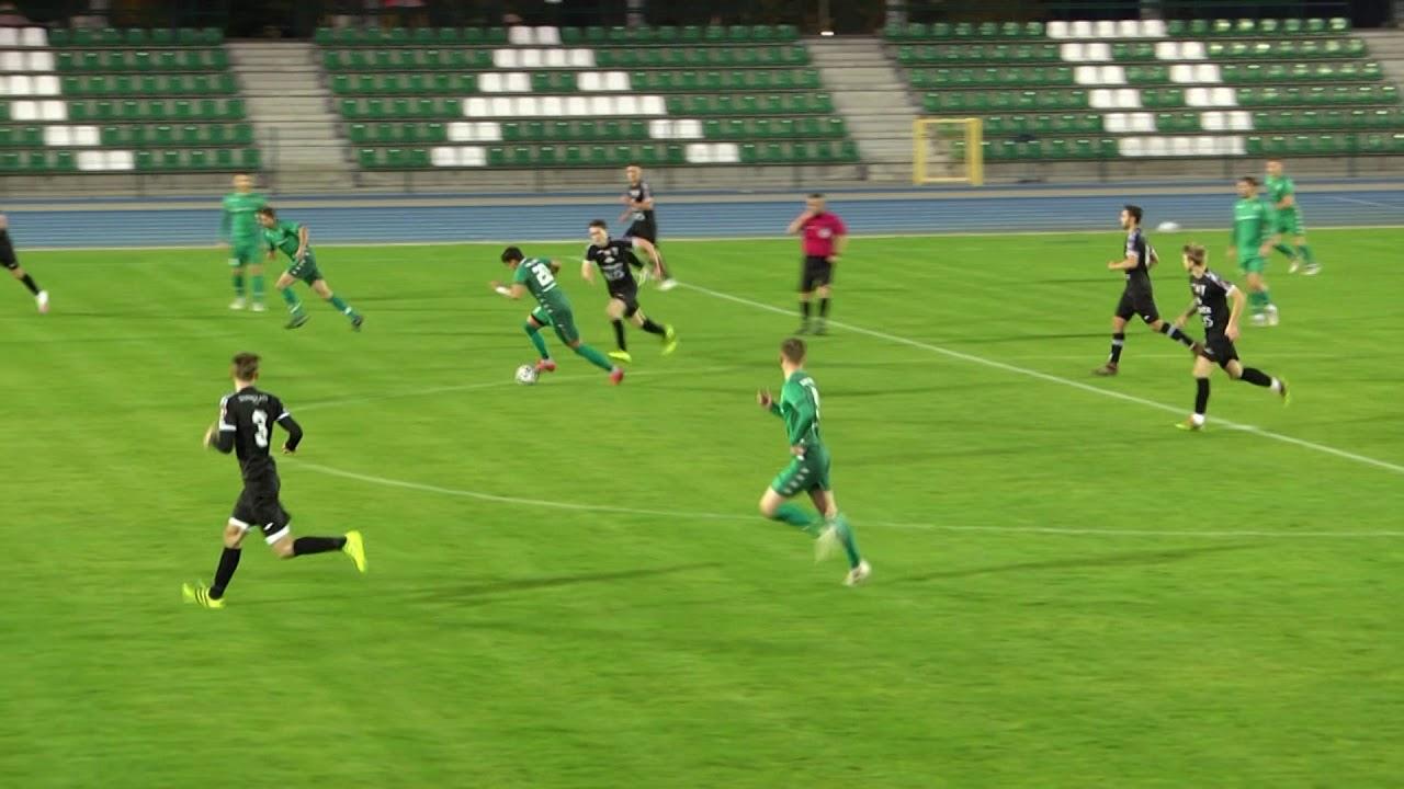 Warta Sieradz kontra Boruta Zgierz – retransmisja meczu