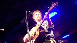 """The Swell Season """"Drown Out"""" Live at City Winery, New York City 1/2010"""