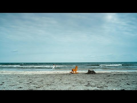 VAMA - Running to the seashore [videoclip]