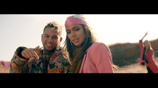Ya No Me Llames - Ovy On The Drums feat. Tini (Video)