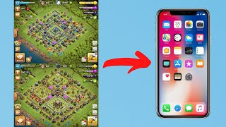 HOW TO LINK MULTIPLE CLASH ACCOUNTS ON THE SAME DEVICE! - Clash of Clans
