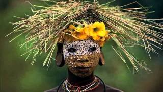 Tribes In Southern Ethiopia