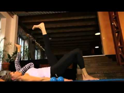 Video of NEWpilates