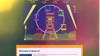 How to HACK bonk io profile password