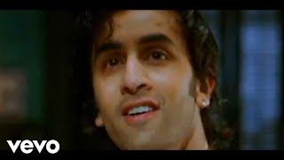 Jab Se Tere Naina Best Lyric - Saawariya Ranbir   - YouTube