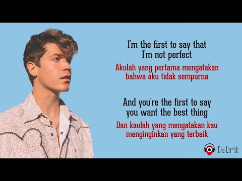 here 39 s your perfect jamie miller lirik lagu terjemahan tiktok viral
