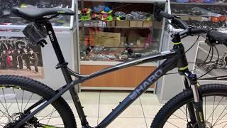 Обзор велосипеда Haro Double Peak Trail