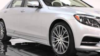 2015 Mercedes-Benz S550 4MATIC for sale in Sarasota, FL