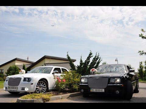 Авто на весілля, відео 13