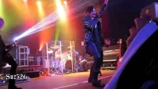 Adam Lambert Sure Fire Winners Manchester 112710.m4v