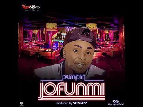 Pumpin – JoFunmi (Dance For Me)