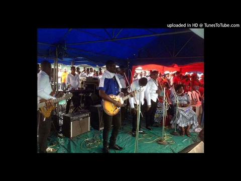 Alfred Izon-Ebi.  President Buhari pt1