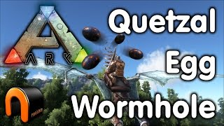 Ark the fastest way to level flyers most popular videos ark survival evolved free quetzal egg wormhole malvernweather Choice Image
